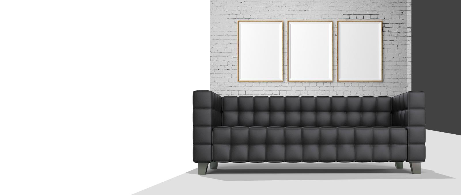 Sofa Esprit